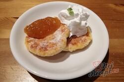 Příprava receptu Dokonalé tvaroháčky - jednoduchá a chutná snídaně, krok 7