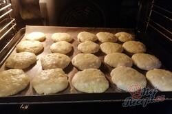 Příprava receptu Dokonalé tvaroháčky - jednoduchá a chutná snídaně, krok 6