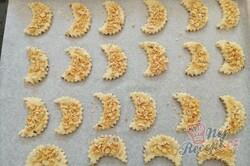 Příprava receptu Nejjednodušší a nejchutnější sušenky pouze z jednoho vajíčka, krok 6