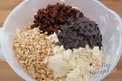 Příprava receptu Nejjednodušší a nejchutnější sušenky pouze z jednoho vajíčka, krok 2