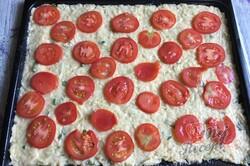 Příprava receptu Neodolatelná cuketová pizza, krok 6