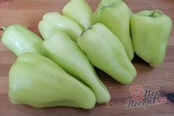 Příprava receptu Fantastická zeleninová směs s cuketou bez zavařování, krok 2