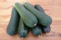 Příprava receptu Fantastická zeleninová směs s cuketou bez zavařování, krok 5