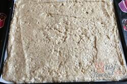 Příprava receptu Karamelová báseň - rychlá a vynikající salko roláda, krok 5