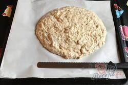 Příprava receptu Karamelová báseň - rychlá a vynikající salko roláda, krok 4
