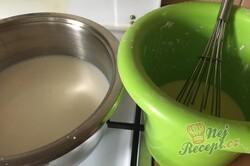 Příprava receptu Luxusní krémeš bez pečení připraven za pár minut, krok 3