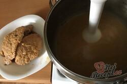 Příprava receptu Fantastické vepřové řízky na hořčici za 30 minut na stole, krok 6