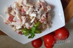 Příprava receptu Geniální slavnostní salát jen ze 4 surovin, krok 1