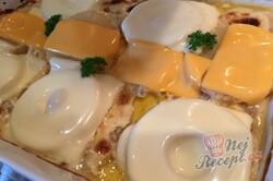 Příprava receptu Osvědčené kuřecí řízky Havaj, krok 9