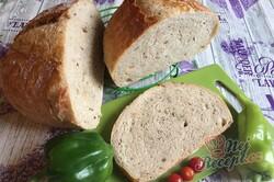 Příprava receptu Křupavý hrnkový domácí chléb bez hnětení, krok 11