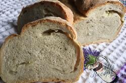 Příprava receptu Domácí cibulový chléb, krok 17