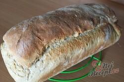 Příprava receptu Domácí cibulový chléb, krok 16