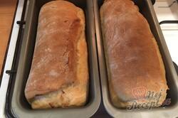 Příprava receptu Domácí cibulový chléb, krok 14