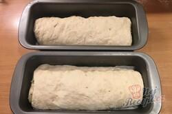 Příprava receptu Domácí cibulový chléb, krok 13