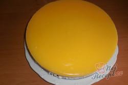 Recept FANTA řezy s tvarohovou náplní