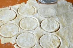 Příprava receptu Mini koláčky plněné jablky se skořicí, krok 3