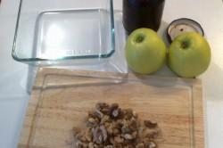 Příprava receptu Pečená jablka, krok 1