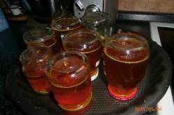 Příprava receptu Pampeliškový med, krok 3