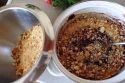 Příprava receptu Sušenková klobása, krok 3