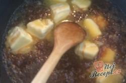 Příprava receptu Griliášové řezy se salkem, krok 4