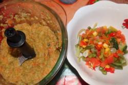 Příprava receptu Minestrone - italská zeleninová polévka, krok 5