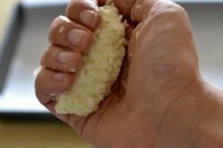 Příprava receptu Domácí BOUNTY tyčinky ze 3 surovín, krok 2