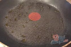 Příprava receptu Rychlá ,,pizza,, na pánvičce za 15 minut, krok 5