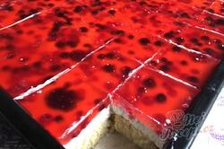 Příprava receptu Fantastické želé kostky s lesním ovocem, krok 18