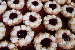Příprava receptu Máslové těsto s vůní pomeranče na vánoční cukroví, krok 1