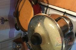 Příprava receptu Nejlepší kynutý knedlík, krok 12