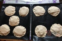 Příprava receptu Foccacia plněná šunkou a sýrem, krok 11