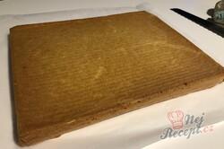 Příprava receptu Jak správně připravit dokonalé těsto na roládu?, krok 14