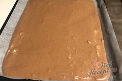 Příprava receptu Bombastický čokoládový dezert bez mouky, který se doslova rozplývá na jazyku, krok 10