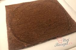 Příprava receptu Bombastický čokoládový dezert bez mouky, který se doslova rozplývá na jazyku, krok 18