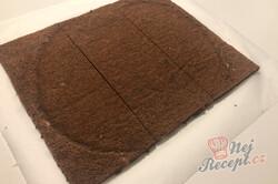 Příprava receptu Bombastický čokoládový dezert bez mouky, který se doslova rozplývá na jazyku, krok 19
