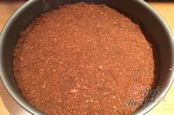 Příprava receptu Bombastický cheesecake Opilý izidor, krok 5