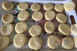 Příprava receptu Dokonalé pribináčekove koblihy, krok 7