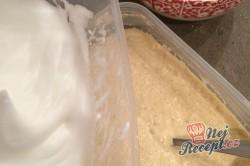Příprava receptu Zdravé FITNESS muffinky, krok 3
