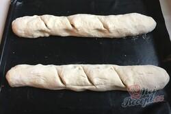 Hrníčkové bagety podle jednoduchého receptu, krok 7