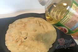 Příprava receptu Rychlá 10 minutová snídaně s vajíčkem trochu jinak, krok 4