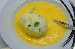 Příprava receptu Konkurence smaženého sýra. Pár minut a večeře je hotová!, krok 9