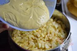 Příprava receptu Jablečný koláč, který si zamiluje celá rodina., krok 8