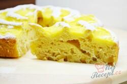 Příprava receptu Jablečný koláč, který si zamiluje celá rodina., krok 11