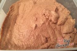 Příprava receptu Brownies - KÁVENKY (Fotopostup), krok 8