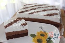 Příprava receptu Brownies - KÁVENKY (Fotopostup), krok 11