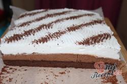 Příprava receptu Brownies - KÁVENKY (Fotopostup), krok 12