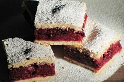 Příprava receptu Nejlepší třešňový koláč, krok 1