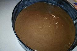 Příprava receptu Svěží rybízový dort s piškoty, krok 2