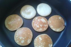 Příprava receptu Lívance s jahodovou marmeládou, krok 1
