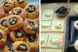 Příprava receptu Moravské koláče jako od babičky, krok 5